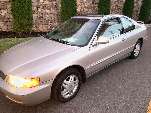 1997 Honda-127k Low Miles!! Accord-EX AUTO 29 MPG EX