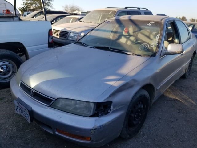 1997 Honda Accord Value Pkg