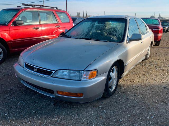 1997 Honda Accord EX