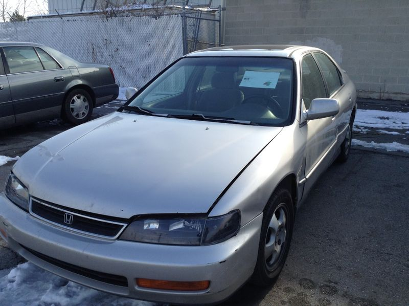1997 Honda Accord Special Edition  in Salt Lake City, UT