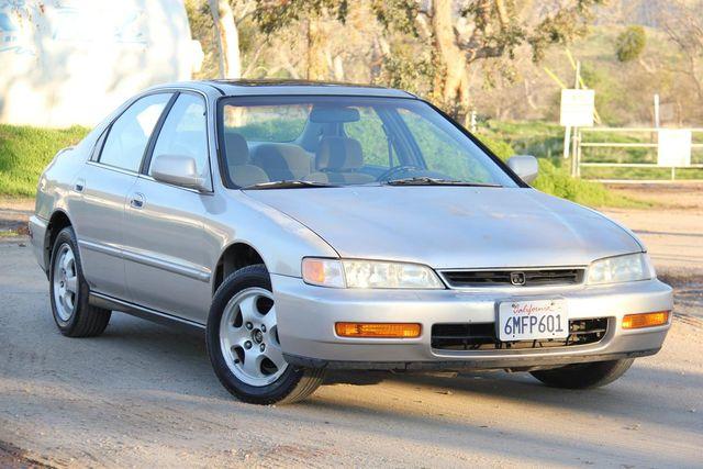 1997 Honda Accord Special Edition Santa Clarita, CA 3