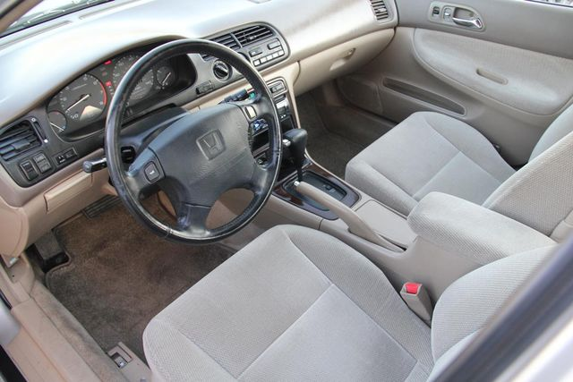 1997 Honda Accord Special Edition Santa Clarita, CA 8