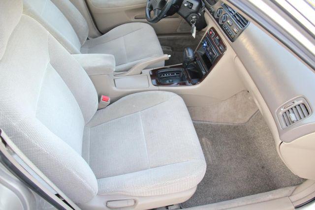 1997 Honda Accord Special Edition Santa Clarita, CA 16