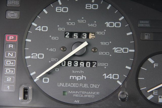 1997 Honda Accord Special Edition Santa Clarita, CA 18