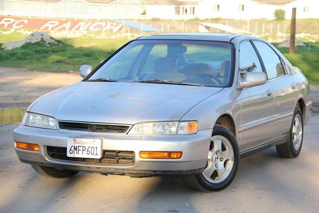 1997 Honda Accord Special Edition Santa Clarita, CA 4
