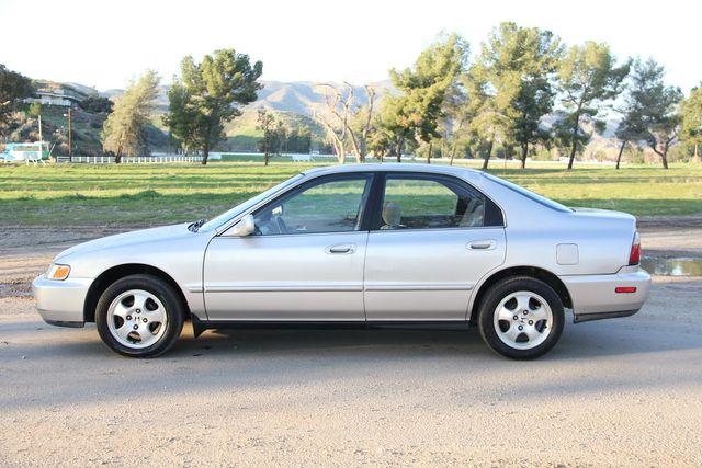 1997 Honda Accord Special Edition Santa Clarita, CA 11