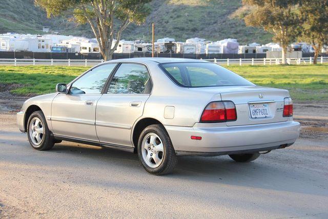 1997 Honda Accord Special Edition Santa Clarita, CA 5