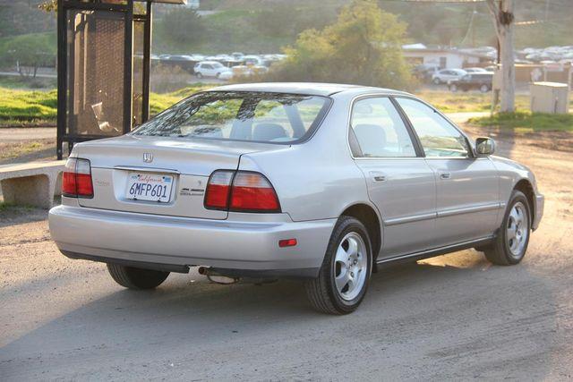 1997 Honda Accord Special Edition Santa Clarita, CA 6