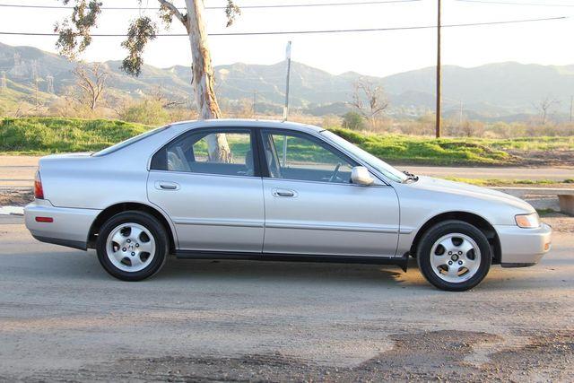 1997 Honda Accord Special Edition Santa Clarita, CA 12