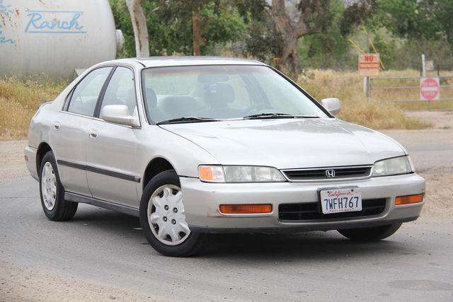 1997 Honda Accord LX Santa Clarita, CA 3