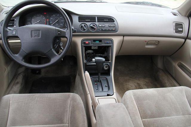 1997 Honda Accord LX Santa Clarita, CA 7