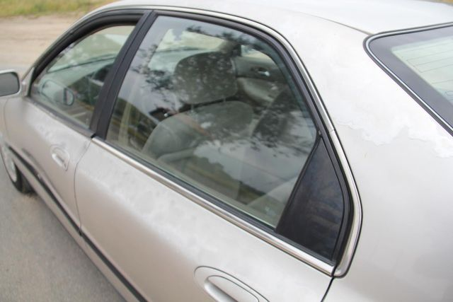 1997 Honda Accord LX Santa Clarita, CA 21