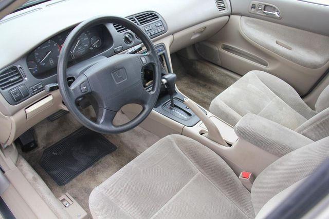 1997 Honda Accord LX Santa Clarita, CA 8