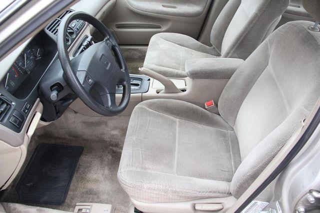 1997 Honda Accord LX Santa Clarita, CA 13
