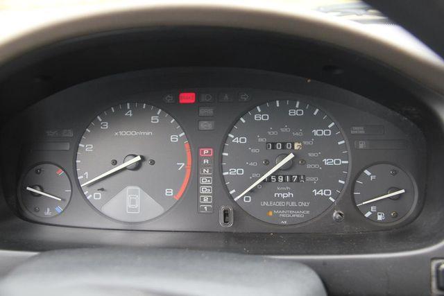 1997 Honda Accord LX Santa Clarita, CA 17