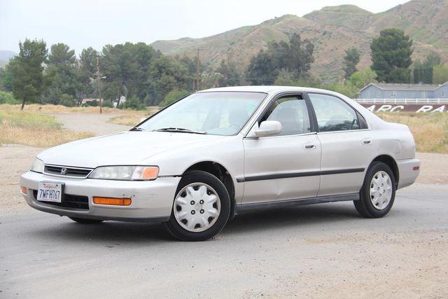 1997 Honda Accord LX Santa Clarita, CA 1