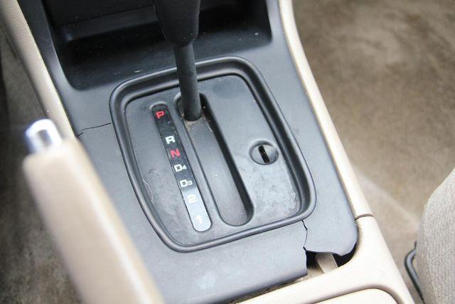 1997 Honda Accord LX Santa Clarita, CA 20