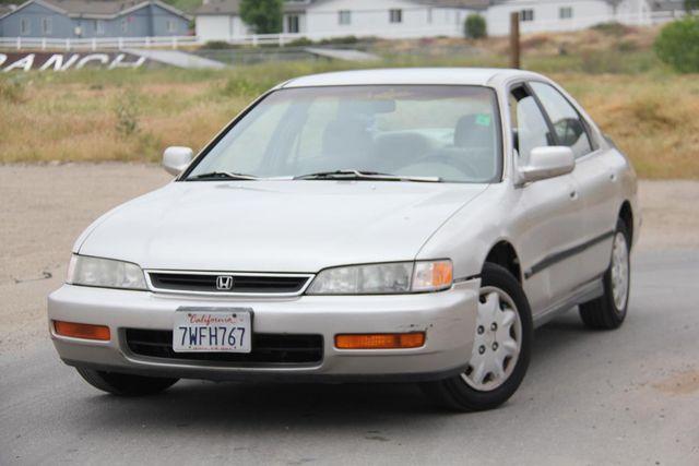 1997 Honda Accord LX Santa Clarita, CA 4
