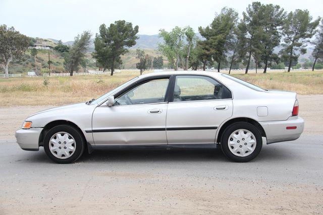 1997 Honda Accord LX Santa Clarita, CA 11