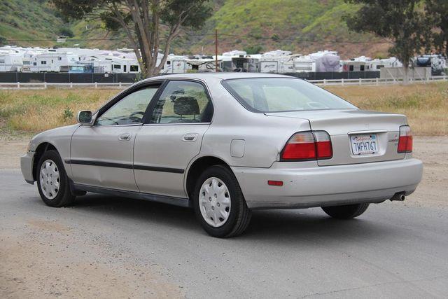 1997 Honda Accord LX Santa Clarita, CA 5