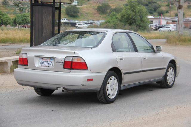 1997 Honda Accord LX Santa Clarita, CA 6
