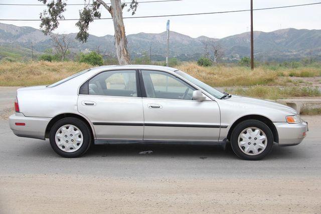 1997 Honda Accord LX Santa Clarita, CA 12