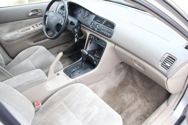 1997 Honda Accord LX Santa Clarita, CA 9
