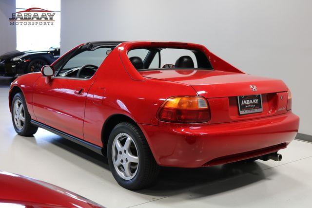 1997 Honda Civic del Sol Si Merrillville, Indiana 2