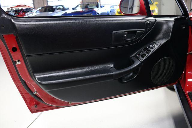 1997 Honda Civic del Sol Si Merrillville, Indiana 19