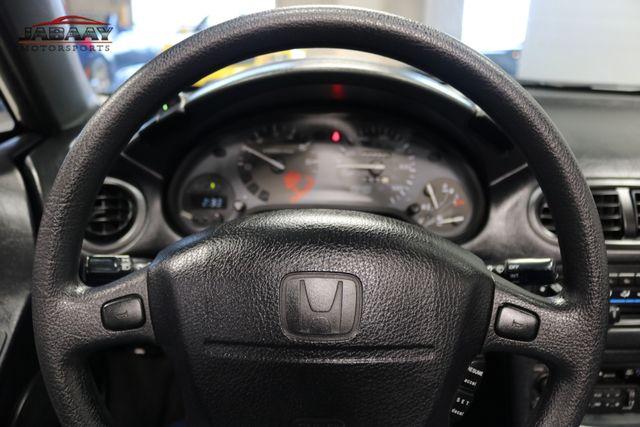 1997 Honda Civic del Sol Si Merrillville, Indiana 15