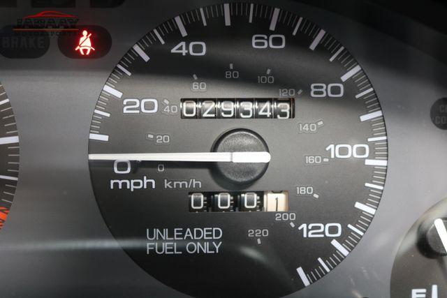 1997 Honda Civic del Sol Si Merrillville, Indiana 16