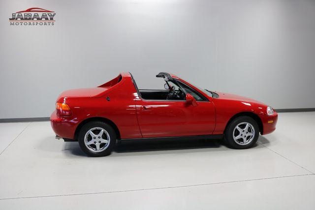 1997 Honda Civic del Sol Si Merrillville, Indiana 38