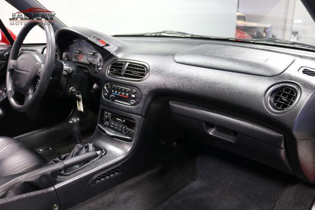 1997 Honda Civic del Sol Si Merrillville, Indiana 14