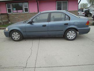 1997 Honda Civic LX  city NE  JS Auto Sales  in Fremont, NE