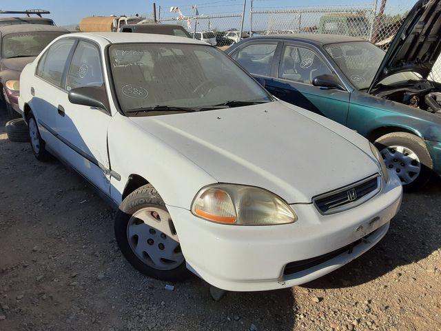 1997 Honda Civic LX in Orland, CA 95963