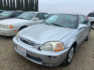 1997 Honda Civic EX in Orland, CA 95963