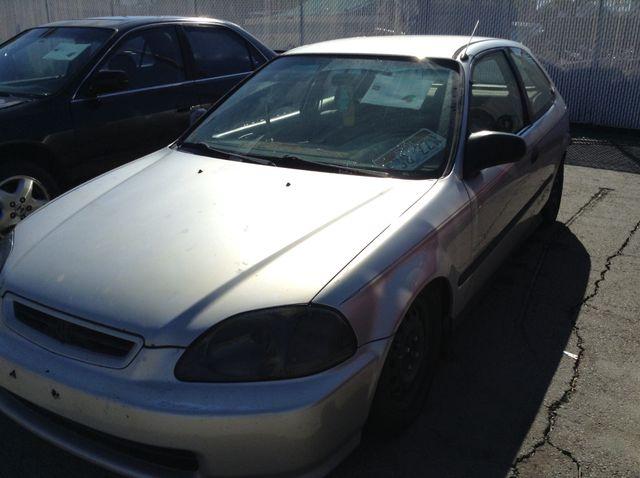 1997 Honda Civic DX Salt Lake City, UT
