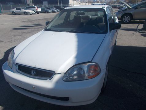 1997 Honda Civic LX in Salt Lake City, UT