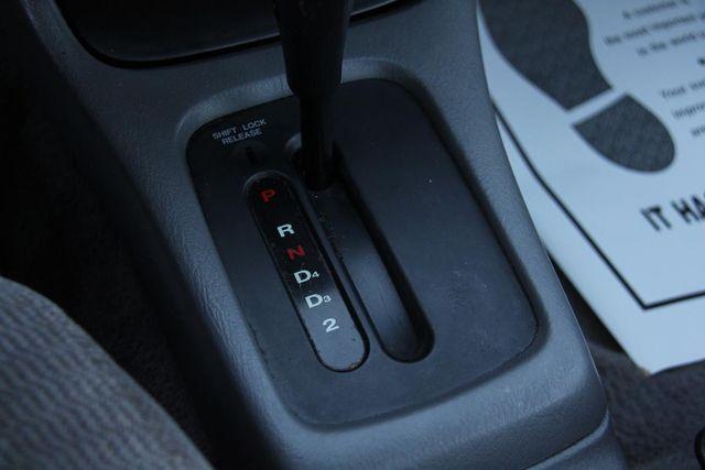 1997 Honda Civic LX Santa Clarita, CA 23