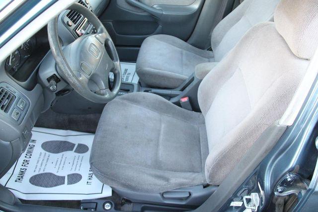 1997 Honda Civic LX Santa Clarita, CA 13