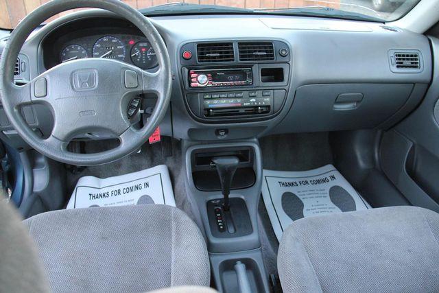 1997 Honda Civic LX Santa Clarita, CA 7