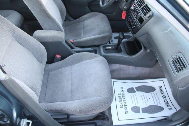 1997 Honda Civic LX Santa Clarita, CA 14