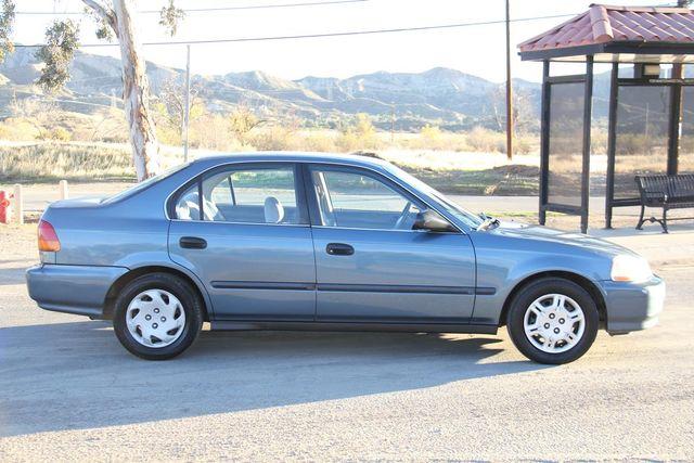 1997 Honda Civic LX Santa Clarita, CA 12