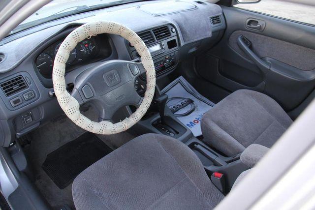 1997 Honda Civic LX Santa Clarita, CA 8