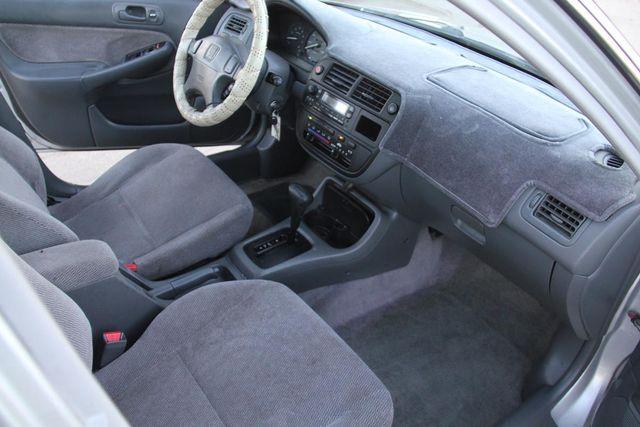 1997 Honda Civic LX Santa Clarita, CA 9