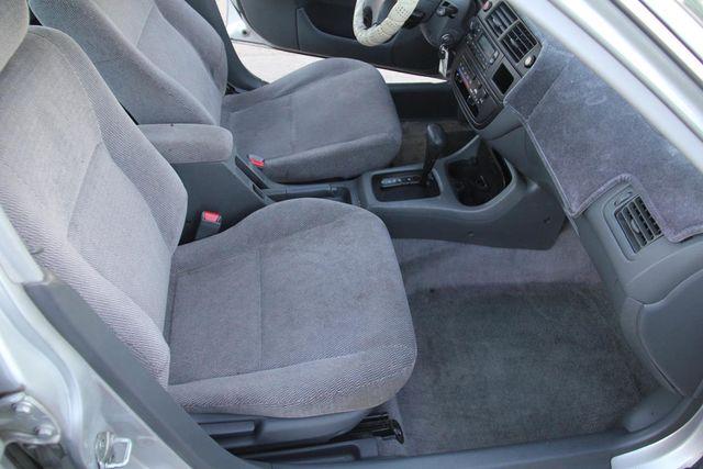 1997 Honda Civic LX Santa Clarita, CA 16