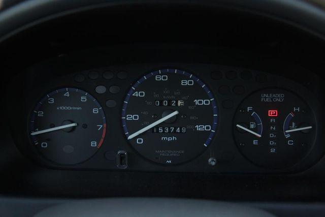 1997 Honda Civic LX Santa Clarita, CA 19