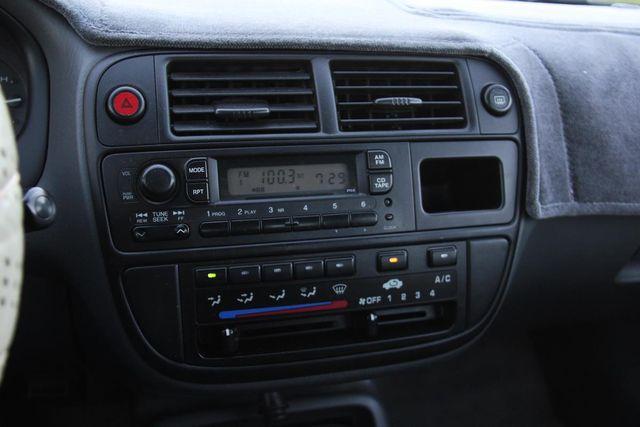 1997 Honda Civic LX Santa Clarita, CA 17