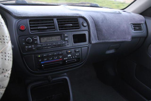 1997 Honda Civic LX Santa Clarita, CA 18