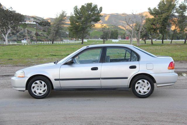 1997 Honda Civic LX Santa Clarita, CA 11